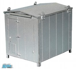 electrical equipment box