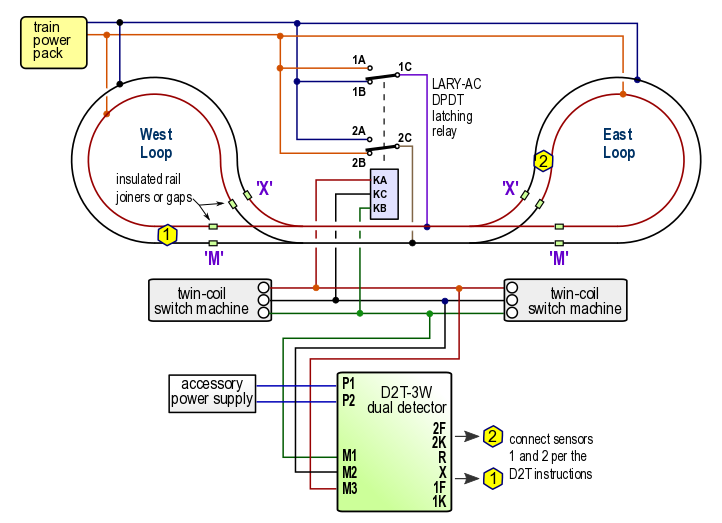 loop wiring get free image about wiring diagram